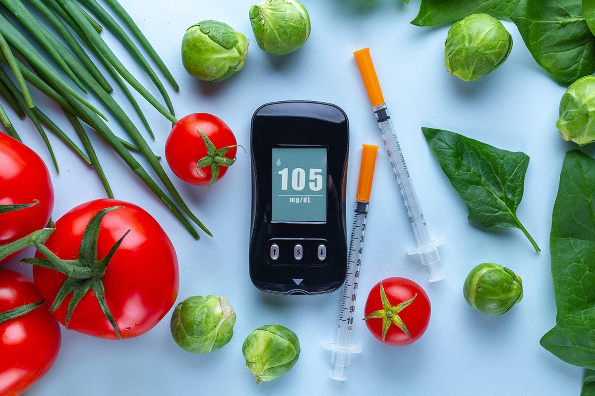 Diabetes II BBG