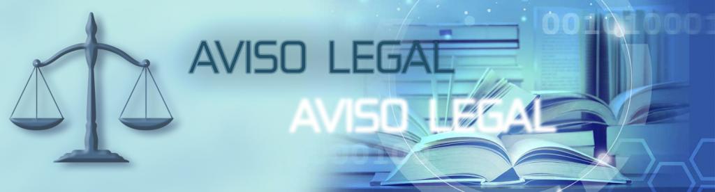Aviso Legal bbg