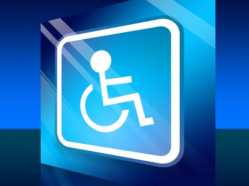 wheelchair, handicap, disability